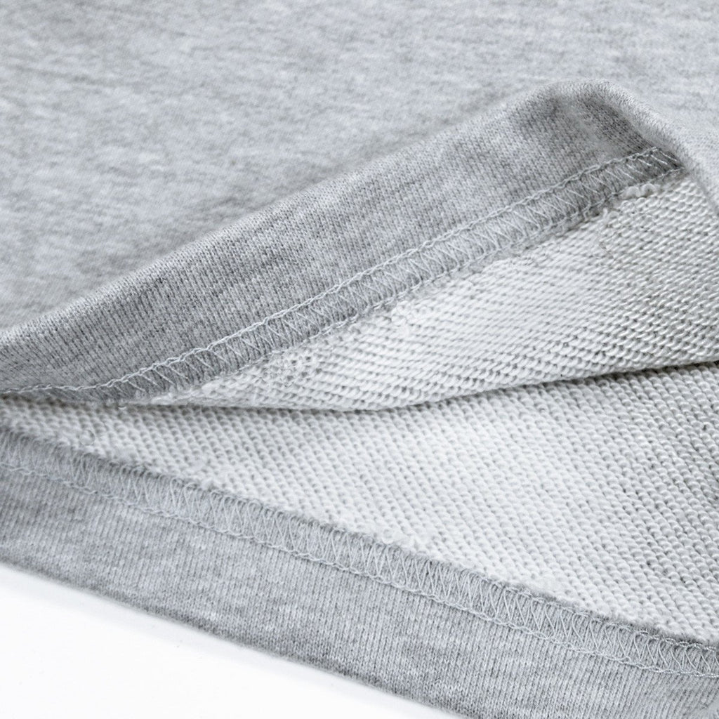 Terry Shorts - Grey