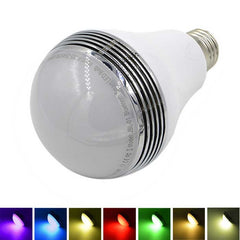 Smart Magic Spotlight LED Bluetooth Music Enabled Bulb