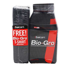 iSatori Bio-Gro + Free T-Shirt - TrueCore Supplements  - 1