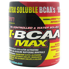 SAN I-BCAA Max - TrueCore Supplements