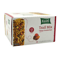 Kashi Chewy Granola Bar - TrueCore Supplements