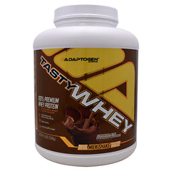 Adaptogen Performance Series Tasty Whey - Chocolate Peanut Butter - 5 lb - 862725000280