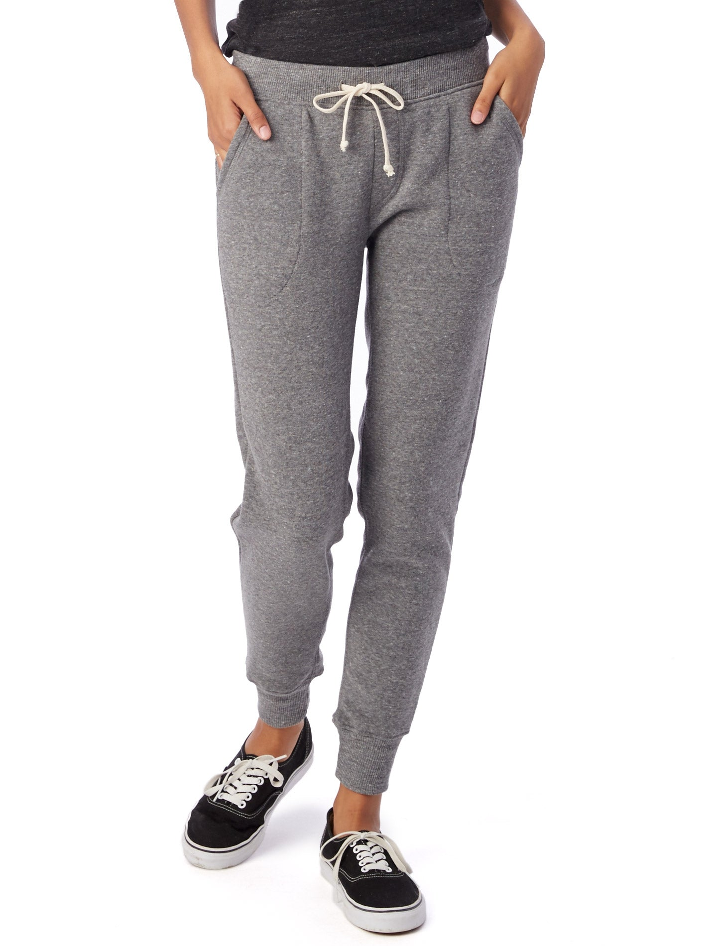 Women's Tri-Blend Jogger Sweatpants