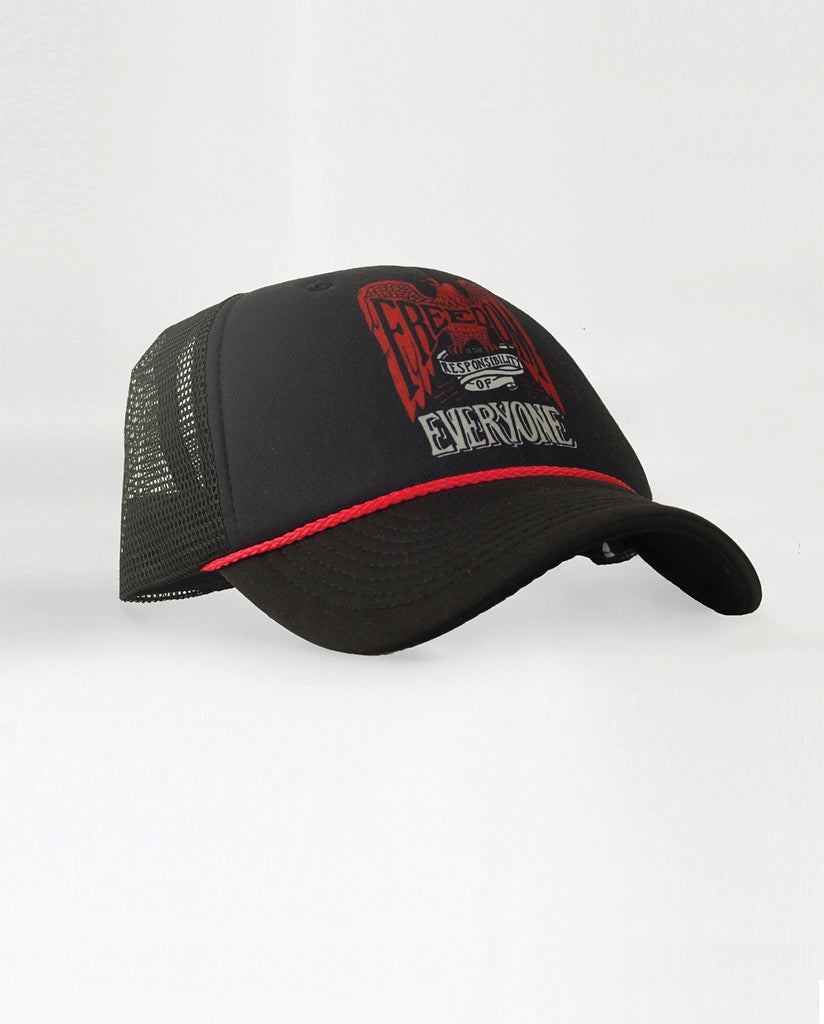 FREEDOM Trucker Cap