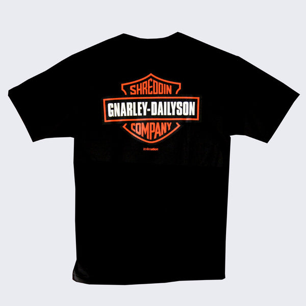 In4mation - Gnarley Dailyson T-shirt