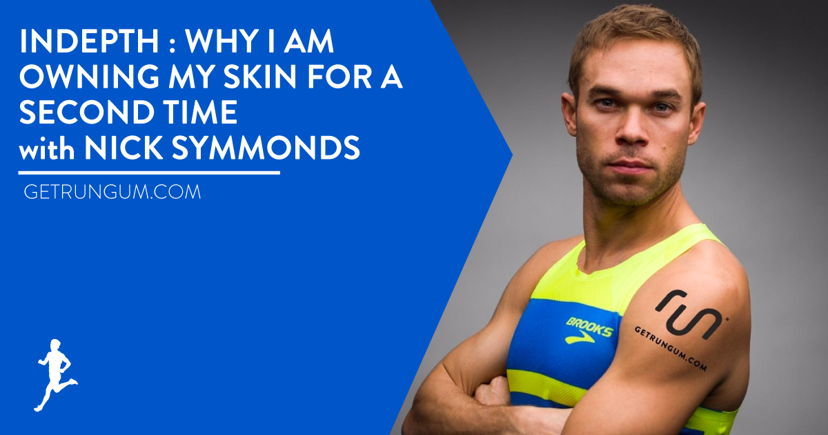 Why I am Owning My Skin For a Second Time [INDEPTH] by Nick Symmonds