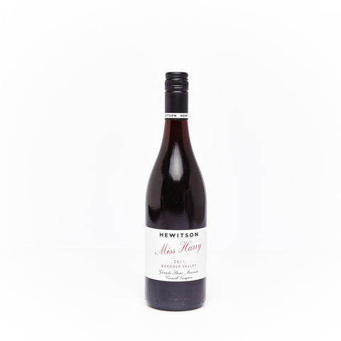 Hewitson Miss Harry Grenache Shiraz Mourvèdre