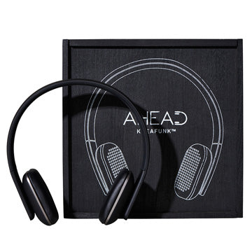kreafunk bluetooth wireless ahead headphones