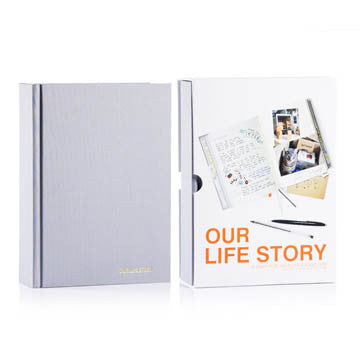 our life story - wedding gift