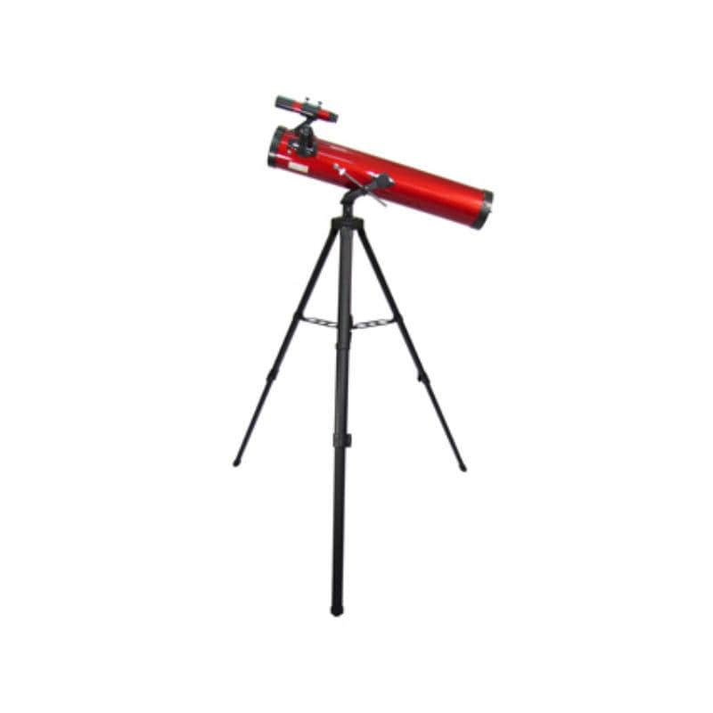 Carson RP-100 Red Planet 76mm Refractor Telescope