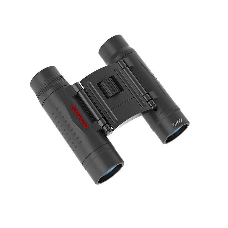 Tasco Essentials 10x25 Compact Binoculars