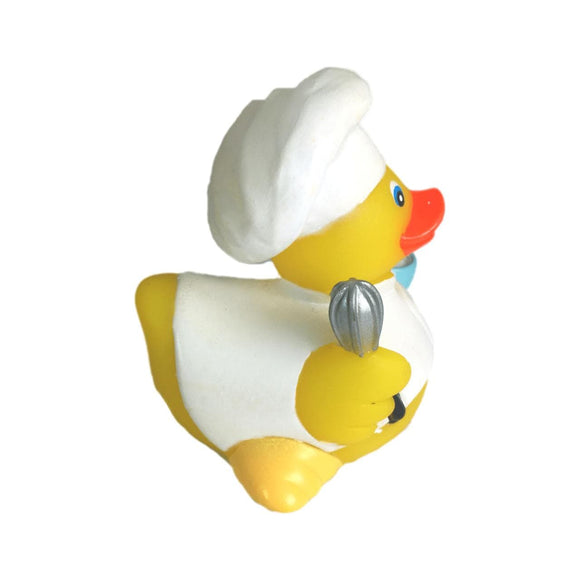 Chef Rubber Duck