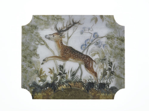Placemat | Stag, set of 2