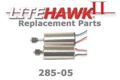 285-05 II Twin Rotor Motors
