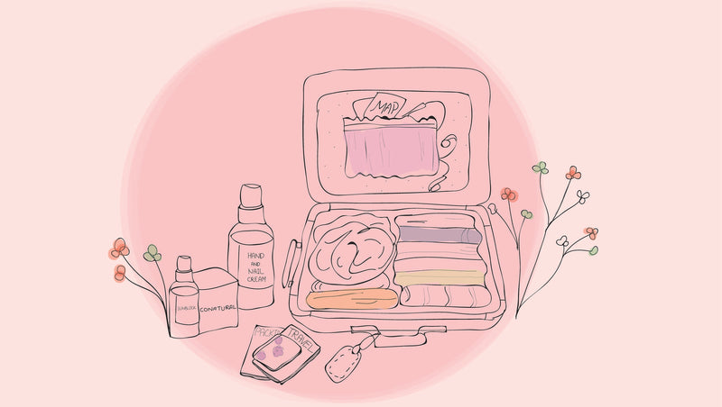 12 Tips To Help You Pack For Your Holiday
