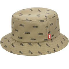 Baker Louie Bucket Men's Hat - Khaki