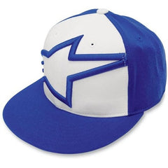Alpinestars Big 210 Men's Hat - Blue