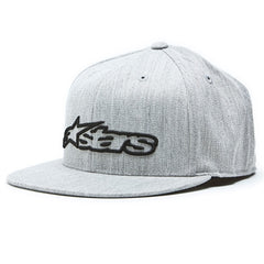 Alpinestars Extractor 210 Hat - Grey - Mens Hat
