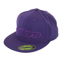 Alpinestars Ballistic 210 Hat - Purple - Mens Hat