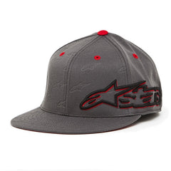 Alpinestars All Heat 210 Hat - Grey - Mens Hat