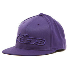 Alpinestars Ballistic 210 Men's Hat - Deep Purple