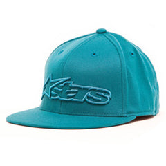 Alpinestars Ballistic 210 Men's Hat - Azure Blue