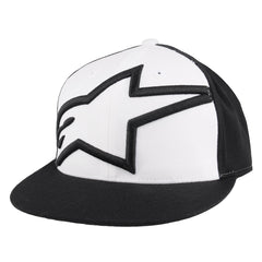 Alpinestars Big 210 Hat - Black - Mens Hat