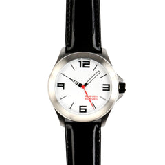 Eleven Eleven SMS1107 Mens Watch - Silver