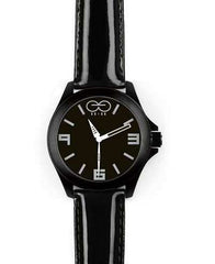 Eleven Eleven SWS1101 Womens Watch - Black
