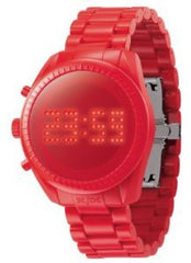 JCDC Phantime Watch - Red