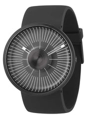 JCDC Michael Young Hacker Watch - Black