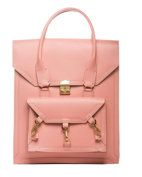 Medium Pelham Bag: Pink