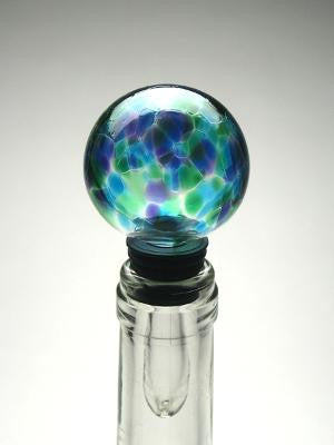 Iris Bottle Stopper