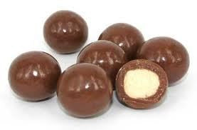 Chocolate Malt Balls - 500 Grams