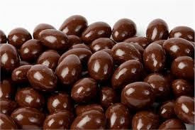 Chocolate Covered Almonds - 500 Grams
