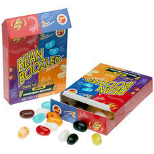 Bean Boozled Jelly Belly