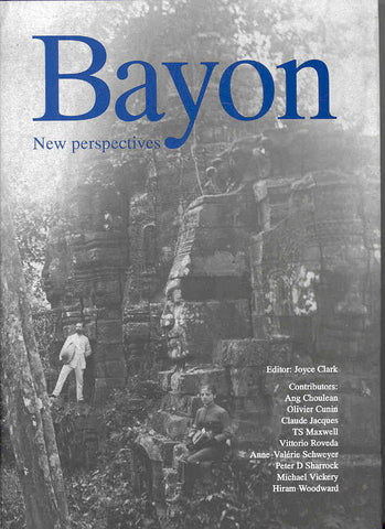 Bayon: New Perspectives