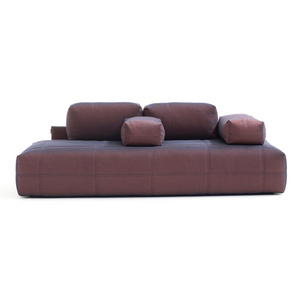 AeroZeppelin Sofa by Diesel Living for Moroso | Do Shop