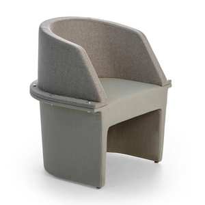 Assembly Small Hollow Armchair by Diesel Living for Moroso | Do Shop