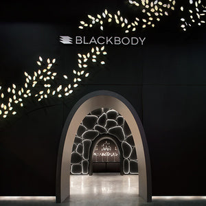I.Leaf - OLED Light - Blackbody - Do Shop