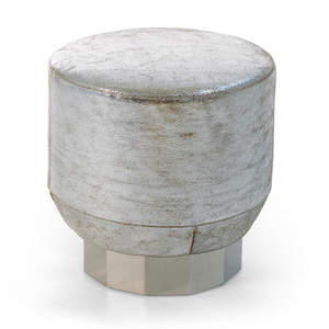 Deco Futura Round Stool by Diesel Living for Moroso | Do Shop