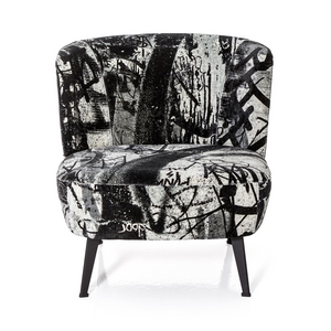 Gimme Shelter Side Chair by Diesel Living for Moroso | Do Shop