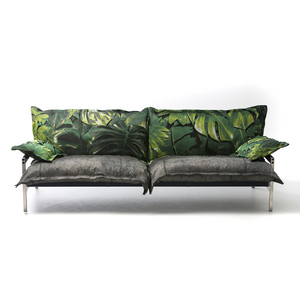 Iron Maiden Sofa by Diesel Living for Moroso | Do Shop