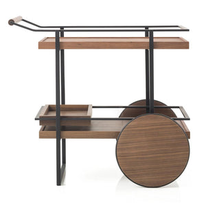 James Bar Cart - Stellar Works - Do Shop
