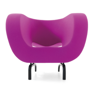 Victoria and Albert Armchair by Moroso | Do Shop
