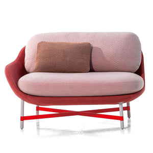 Ottoman Settee by Moroso | Do Shop