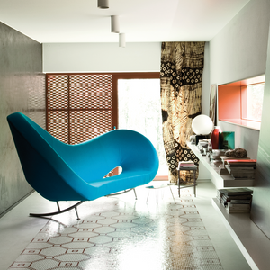 Victoria and Albert Sofa by Moroso | Do Shop