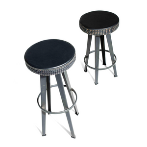 Stud Bar Stool by Diesel Living for Moroso | Do Shop