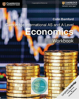 AS and A Level Economics Workbook Workbook (New 2018)