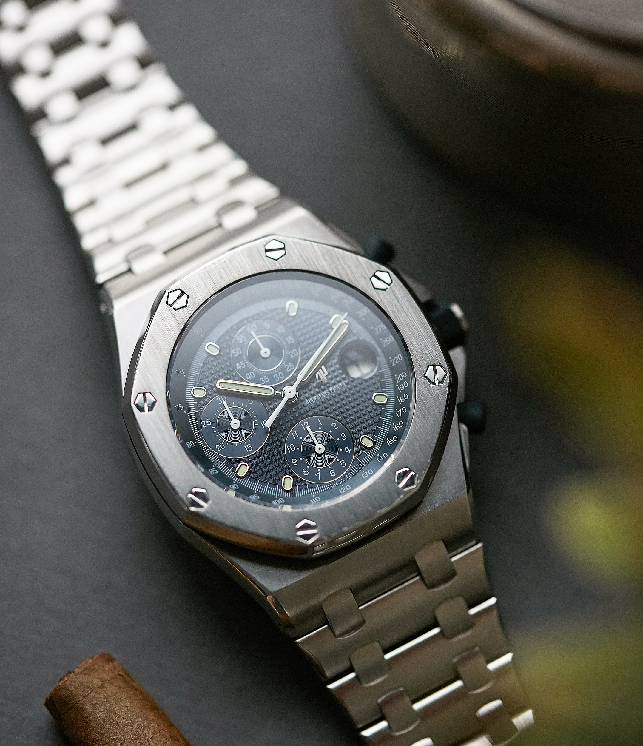 Royal Oak Offshore | 'The Beast'